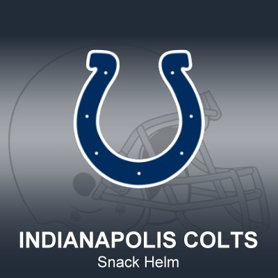 Indianapolis Colts Snack Helm