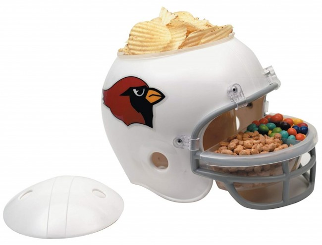 Arizona Cardinals Snack Helm