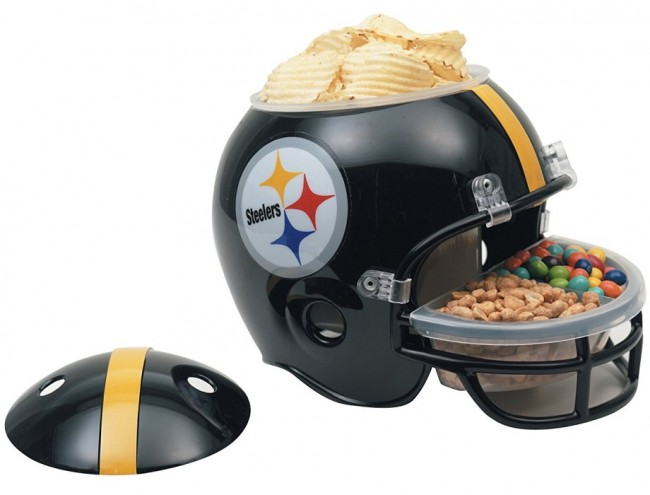 Pittsburgh Steelers Snack Helm